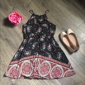 Paisley Dress ❤️